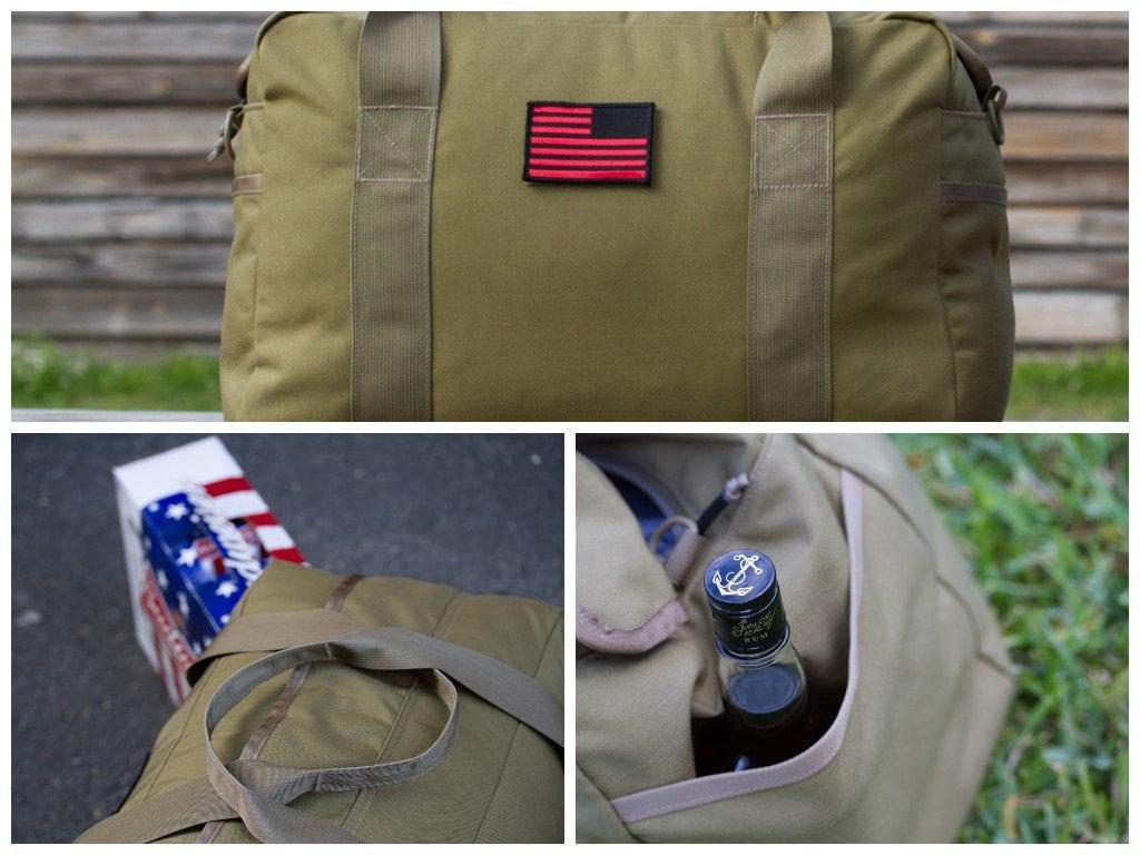 Coyote Kit Bags