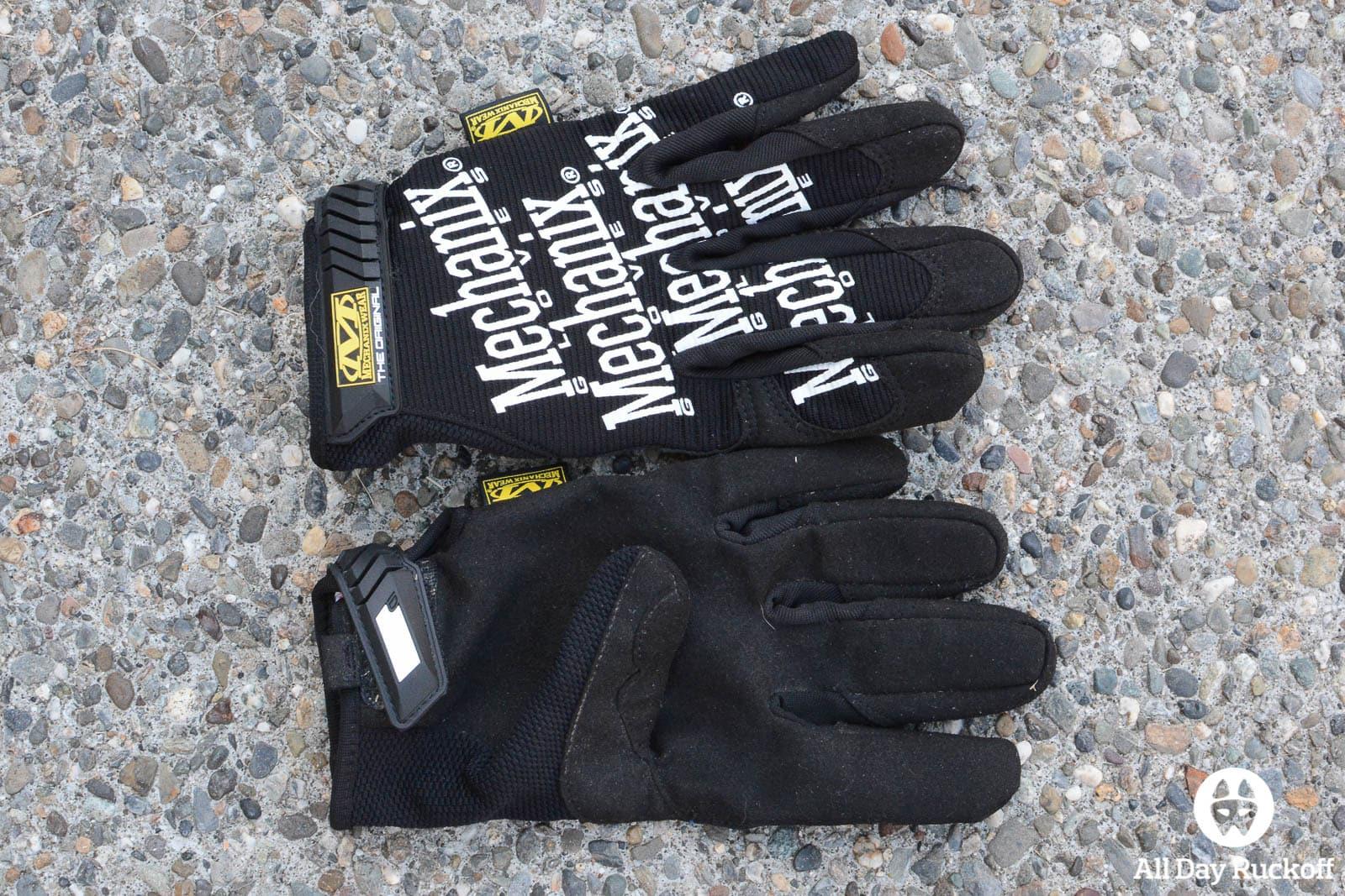 Mechanix Wear Gloves Ground