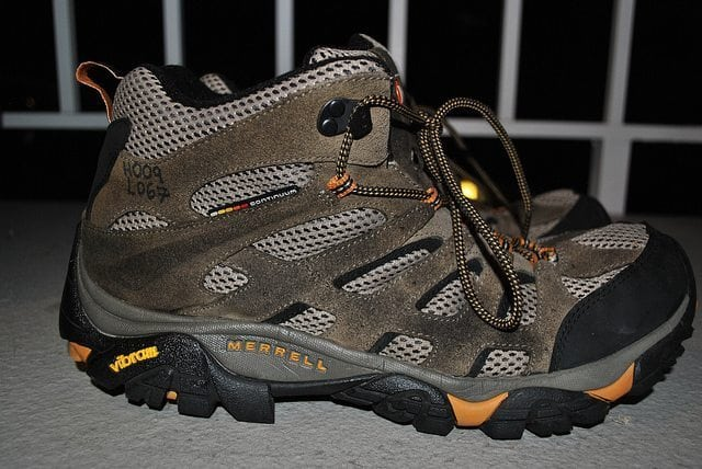 Merrell Moab Ventilator Mid Boots Review All Day Ruckoff