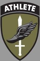 Military Fitness Logo