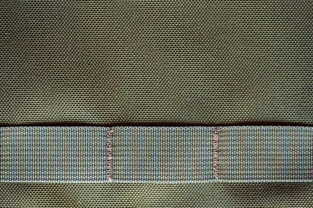 GORUCK Olive Drab Green Color