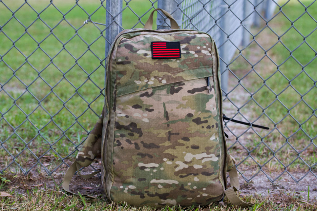GORUCK SD25 Multicam
