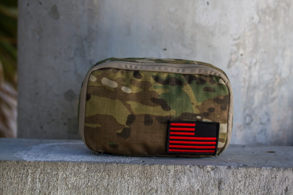 GORUCK Shadow Pockets Medium