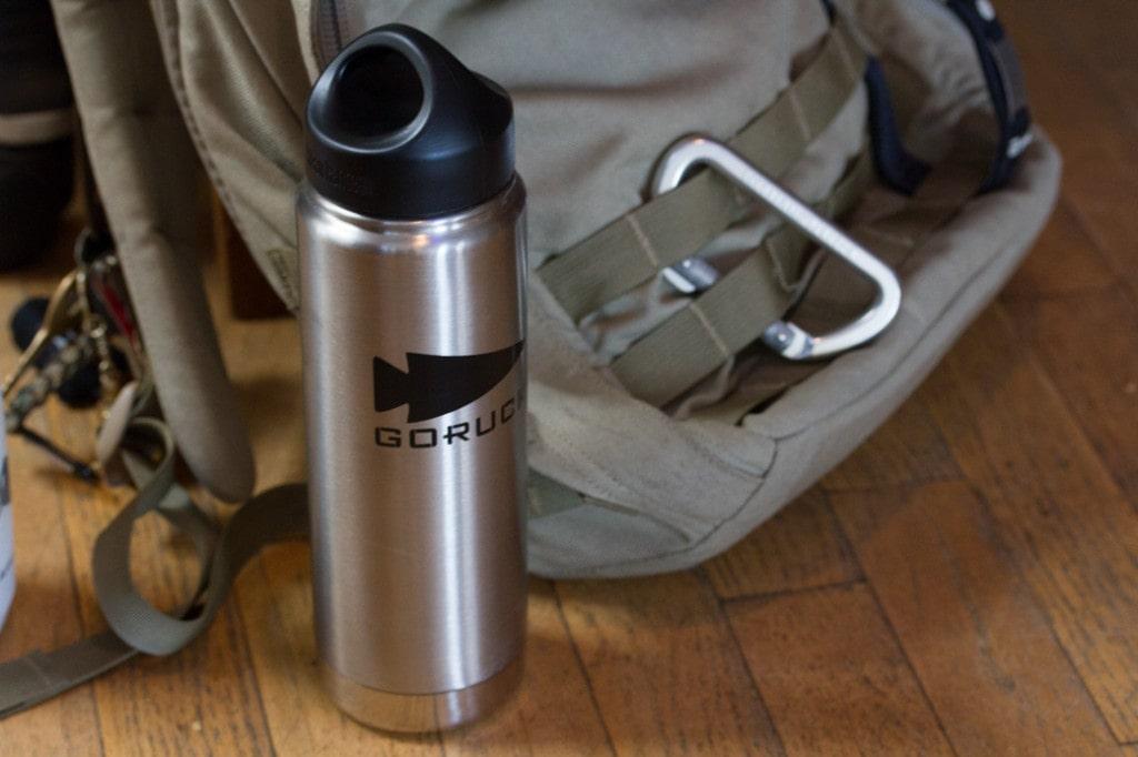 Klean Kanteen GORUCK Stainless Insulated Bottle