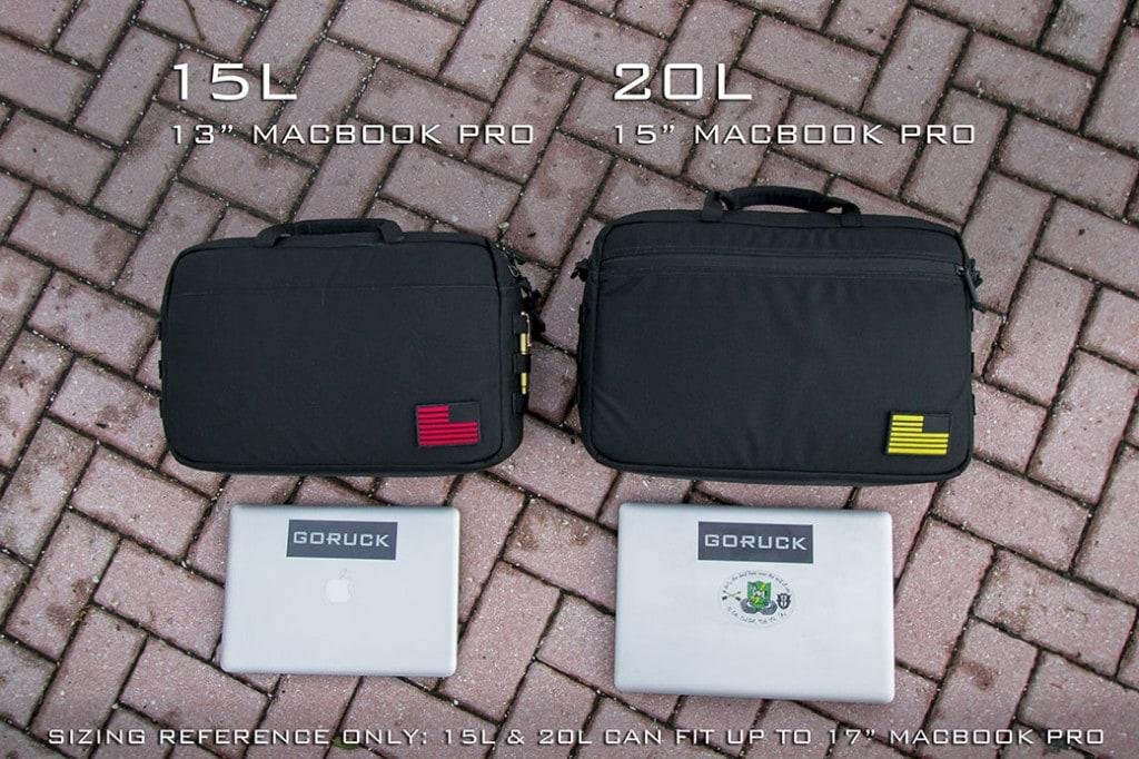 GORUCK Shoulder Bags
