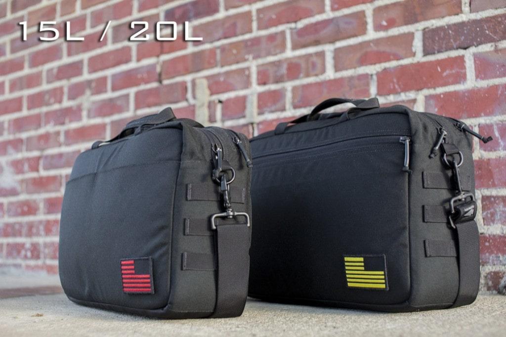 GORUCK Shoulder Bags Side