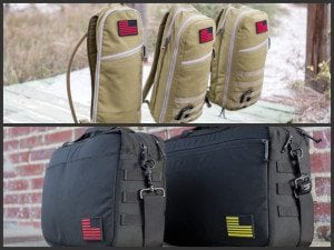 GORUCK Thanksgiving Releases