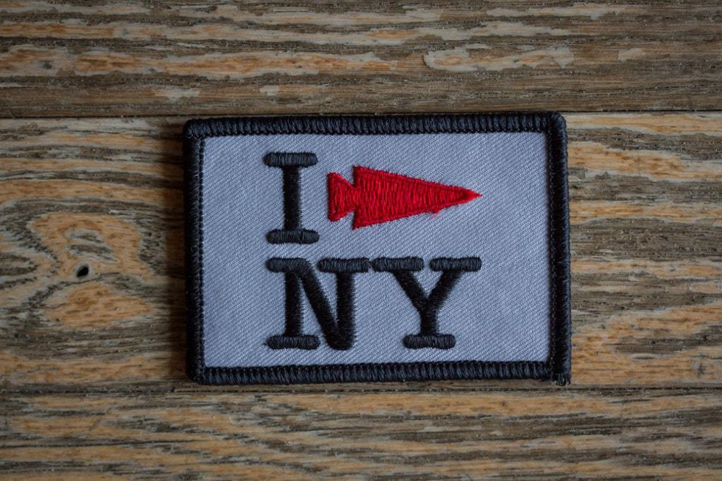 I GORUCK New York Patch