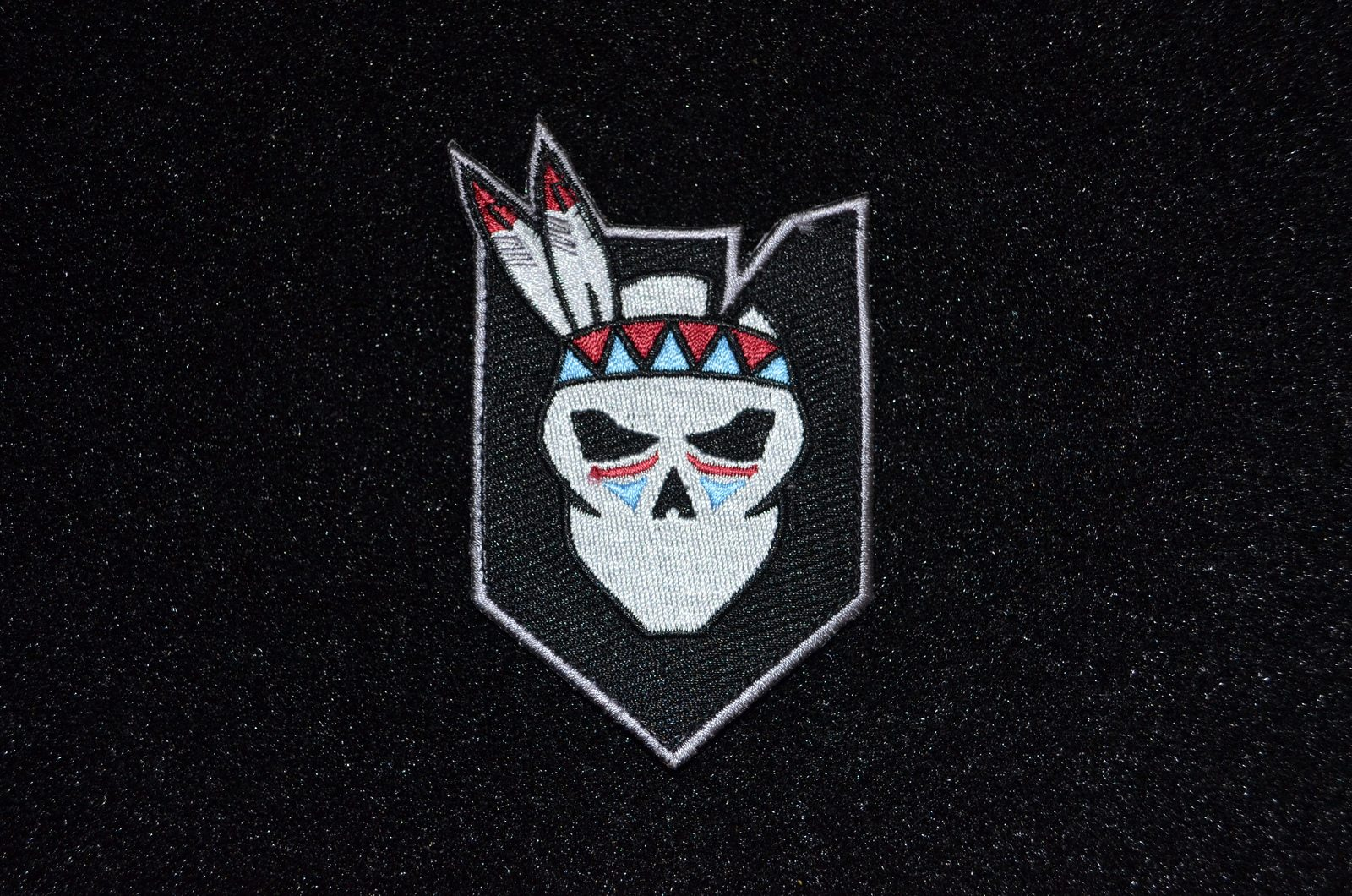 The gallery for --> Its Tactical Logo Large