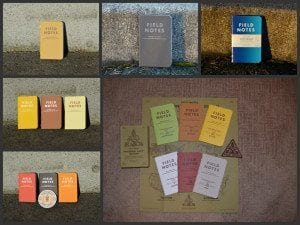 Field Notes 12-2013 Update