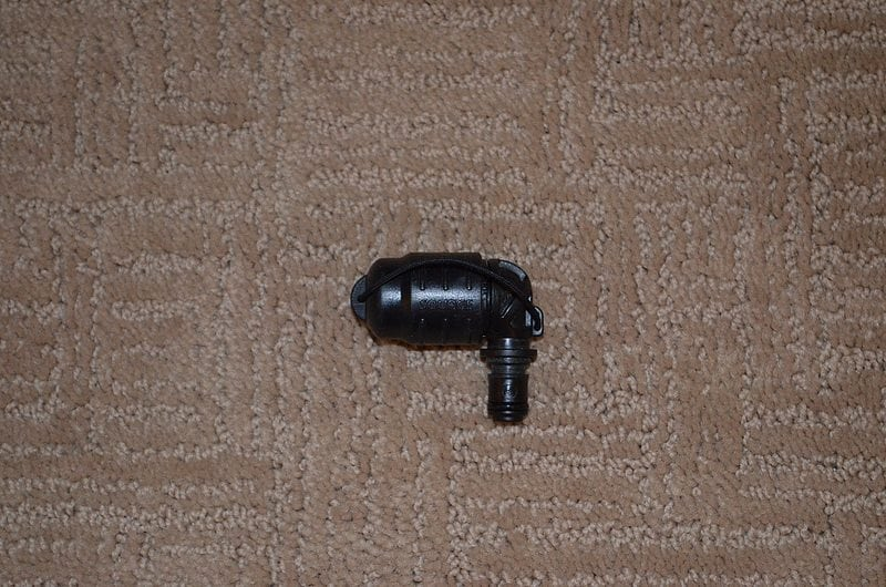 Source Helix Valve - Covered