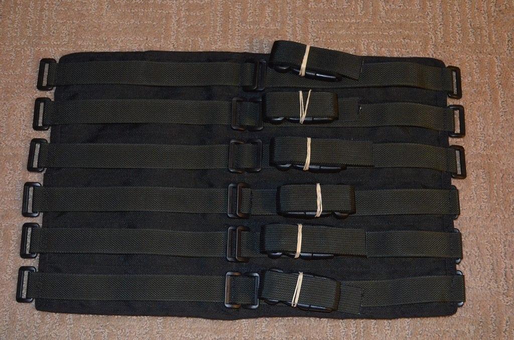 Brick Panel - Front Side