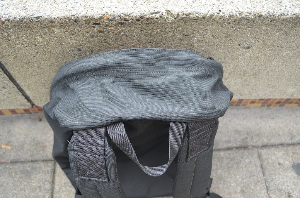 GORUCK SD25 Top