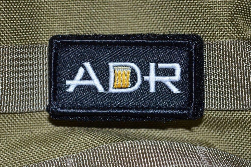 ADR 2x1 Patch