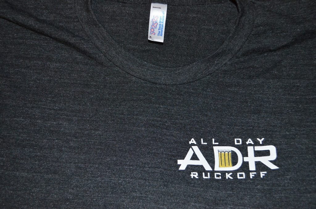 ADR Shirt 01 - Front