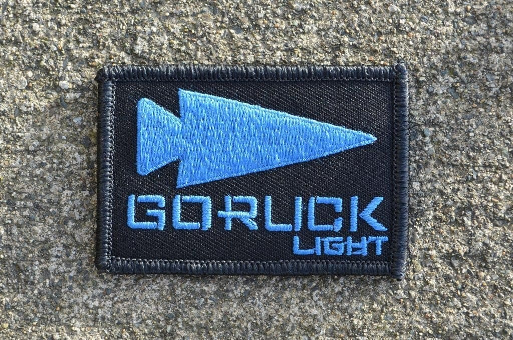 GORUCK Light Patch