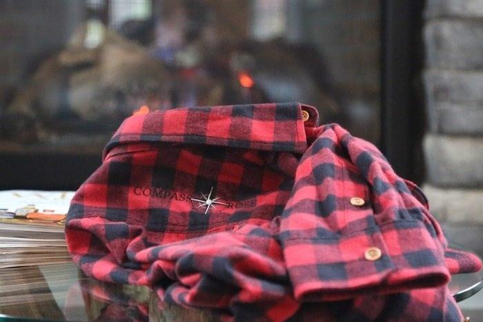 Compass Rose Shirt