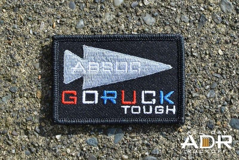 GORUCK Challenge 924 (ABSOC 001)