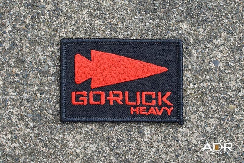GORUCK Heavy 009