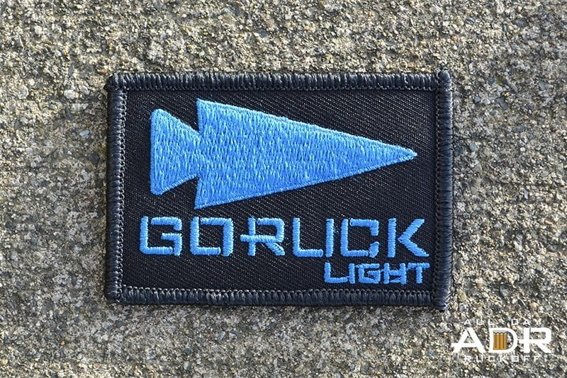 GORUCK Light 067