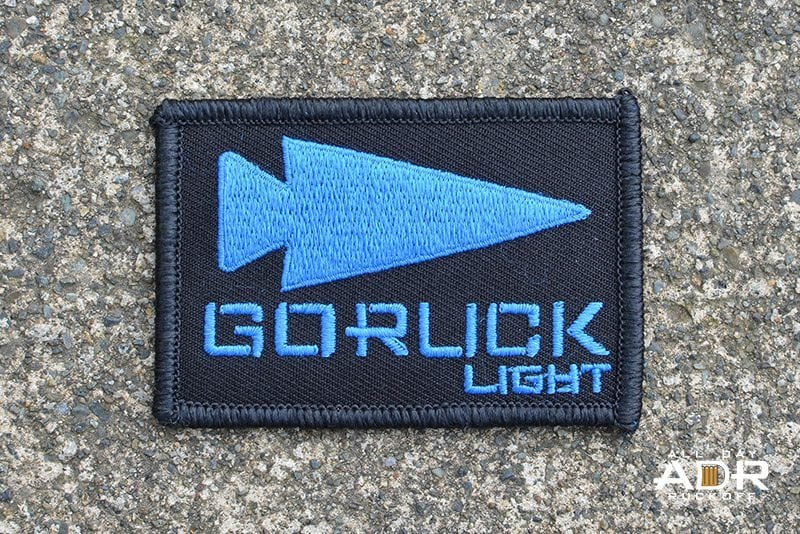 GORUCK Light 108
