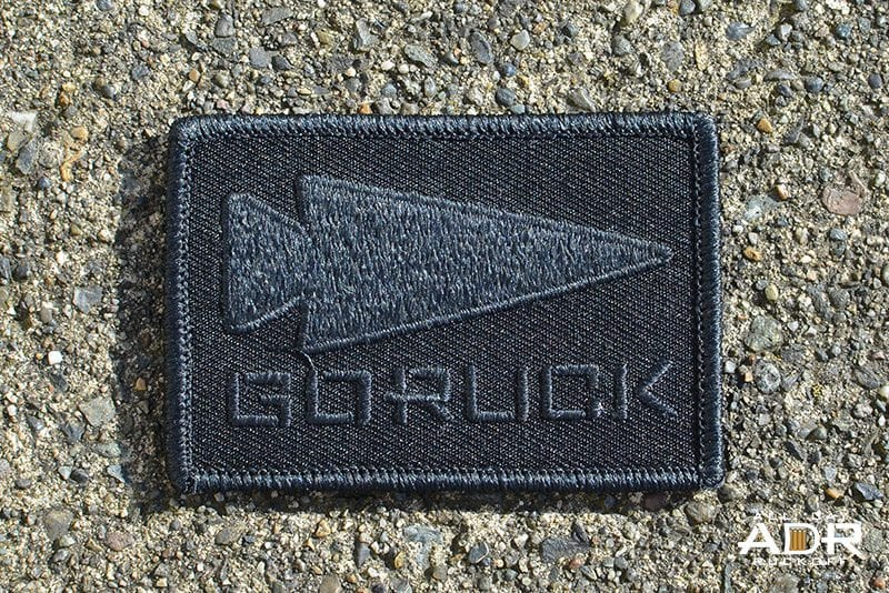 GORUCK Logo (Spearhead)