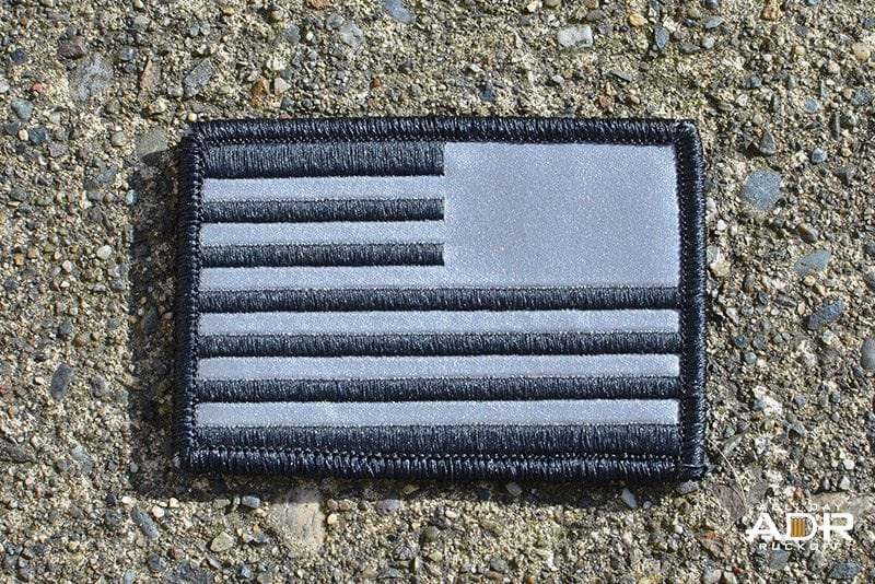 GORUCK Reverse Flag (Reflective)