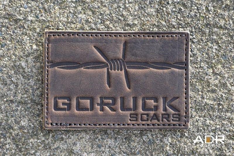 GORUCK SCARS