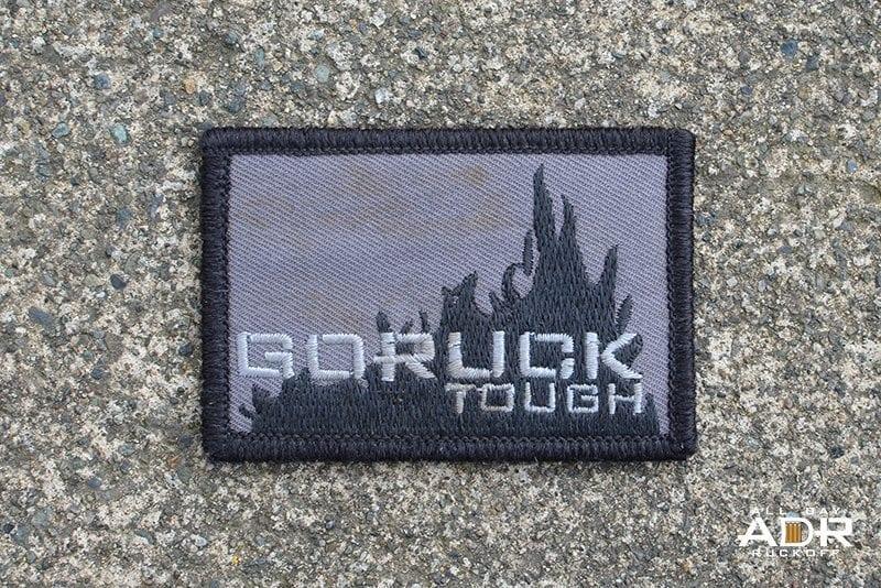 GORUCK Challenge 053