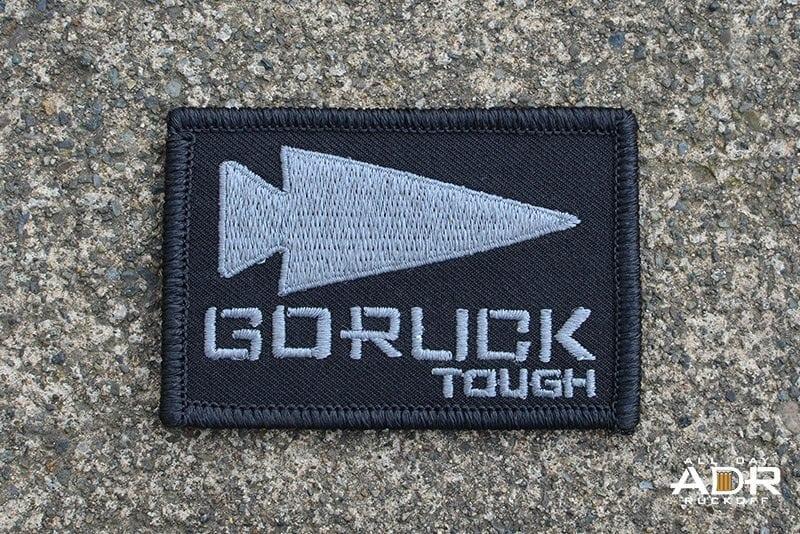 GORUCK Challenge 516