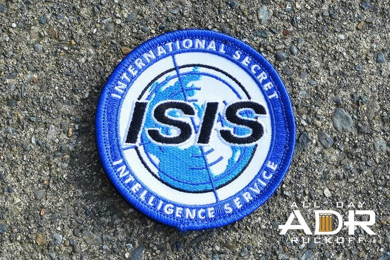 Archer ISIS Logo