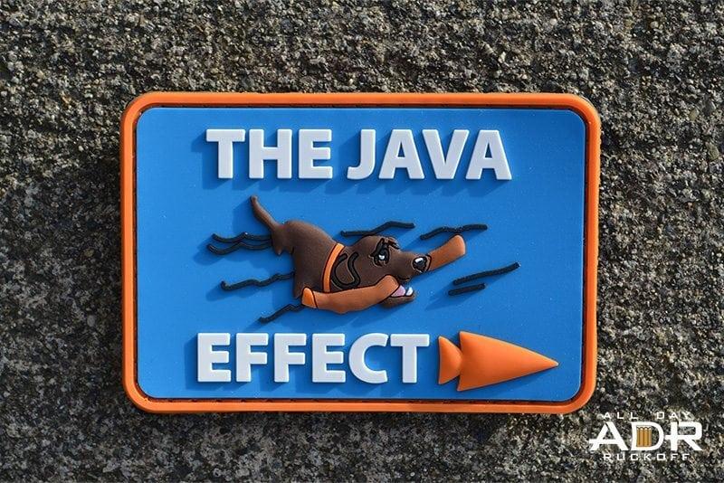 Java Effect