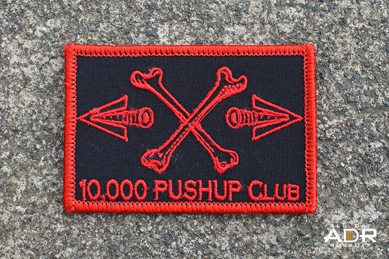 Push-Up Club