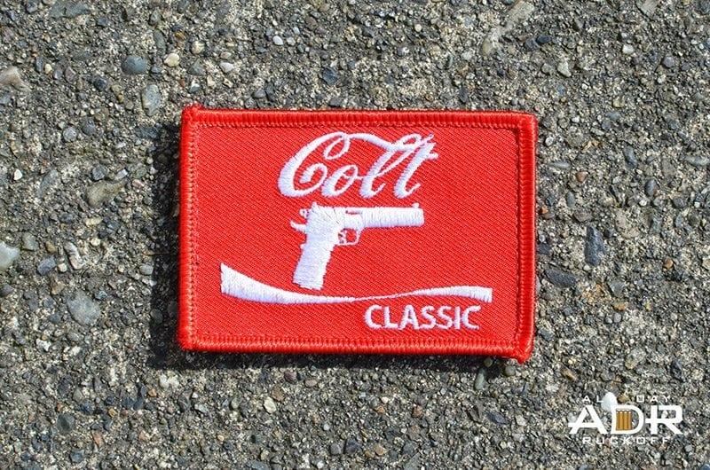 Colt Classic 1911