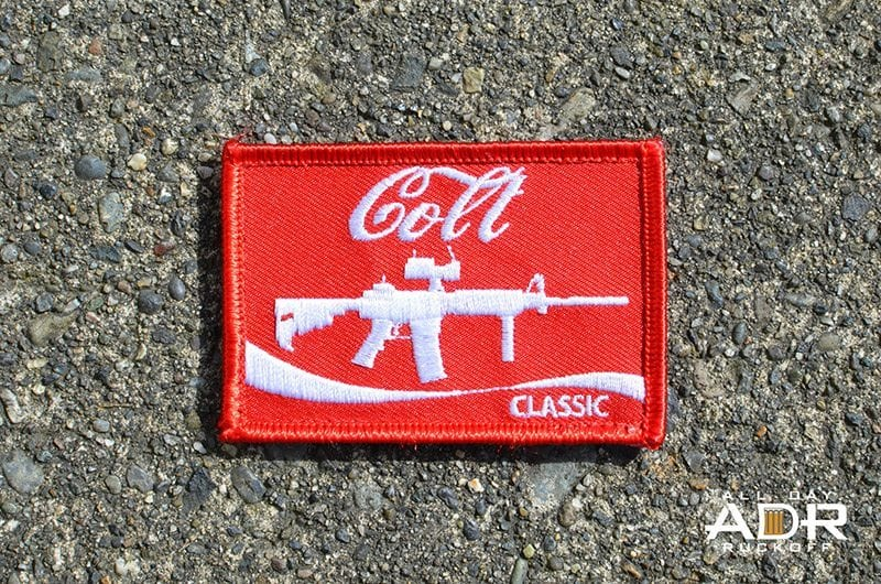 Colt Classic