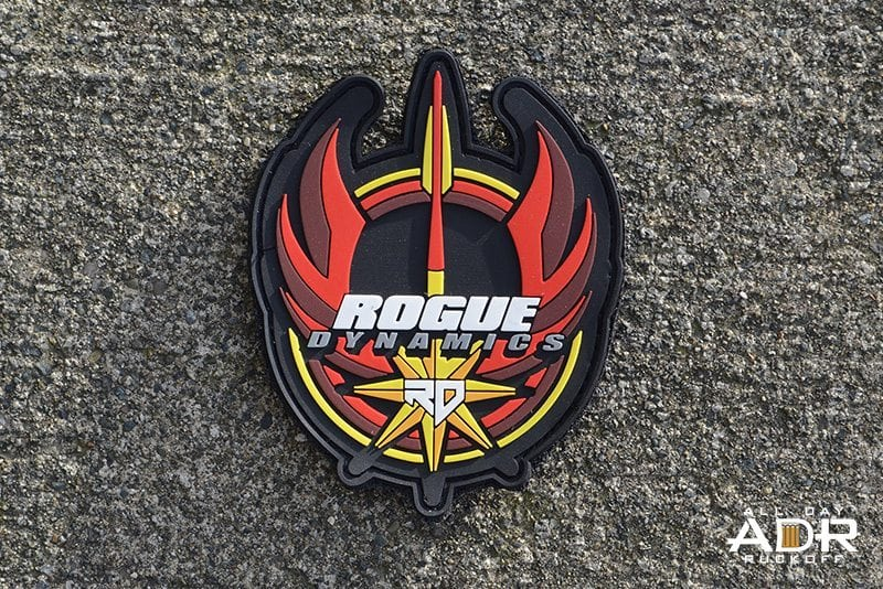Rogue Dynamics Logo