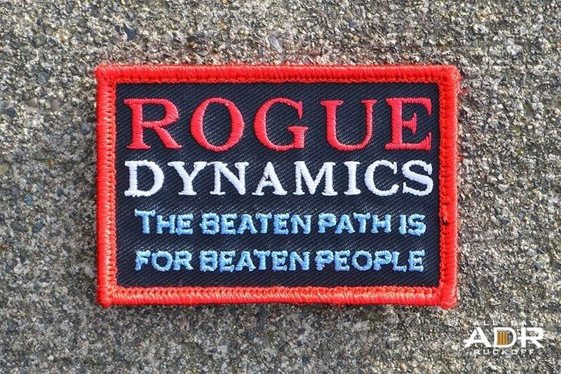 Rogue Dynamics Motto