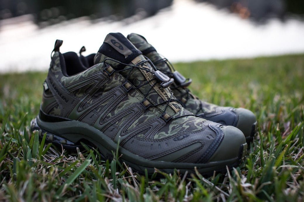goruck now selling salomon shoes all day ruckoff. Black Bedroom Furniture Sets. Home Design Ideas