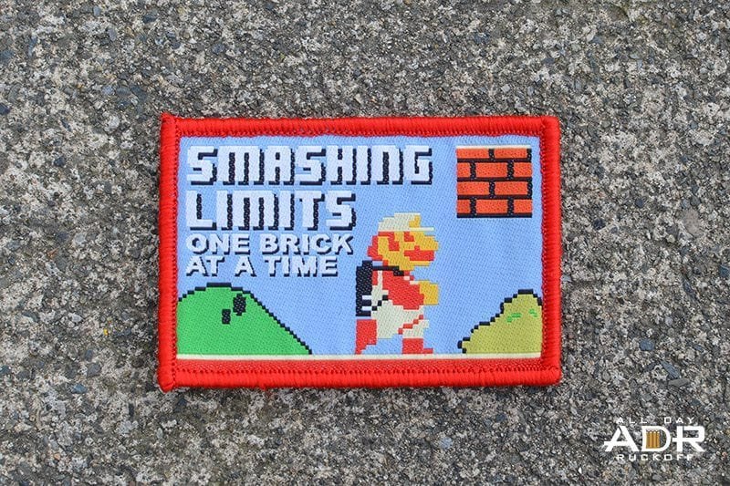 Smashing Limits