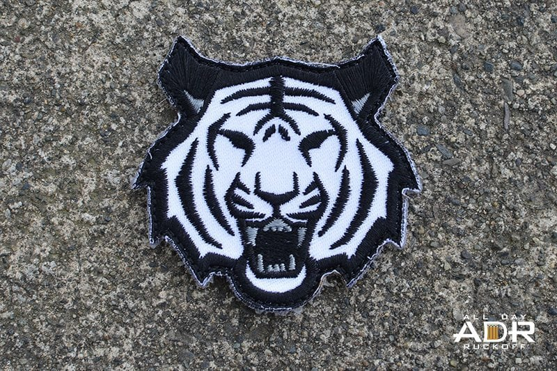 Tiger Head (SWAT)