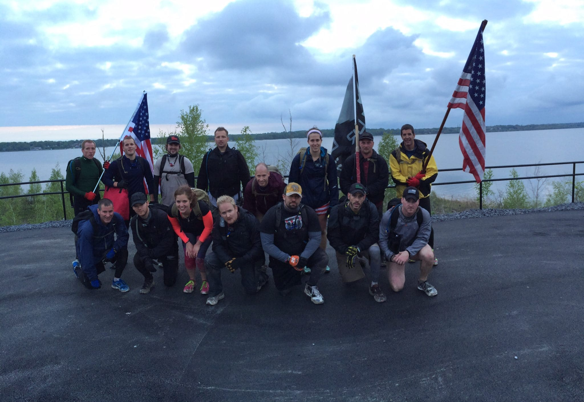 GORUCK Syracuse
