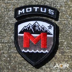 MOTUS Standard Patch