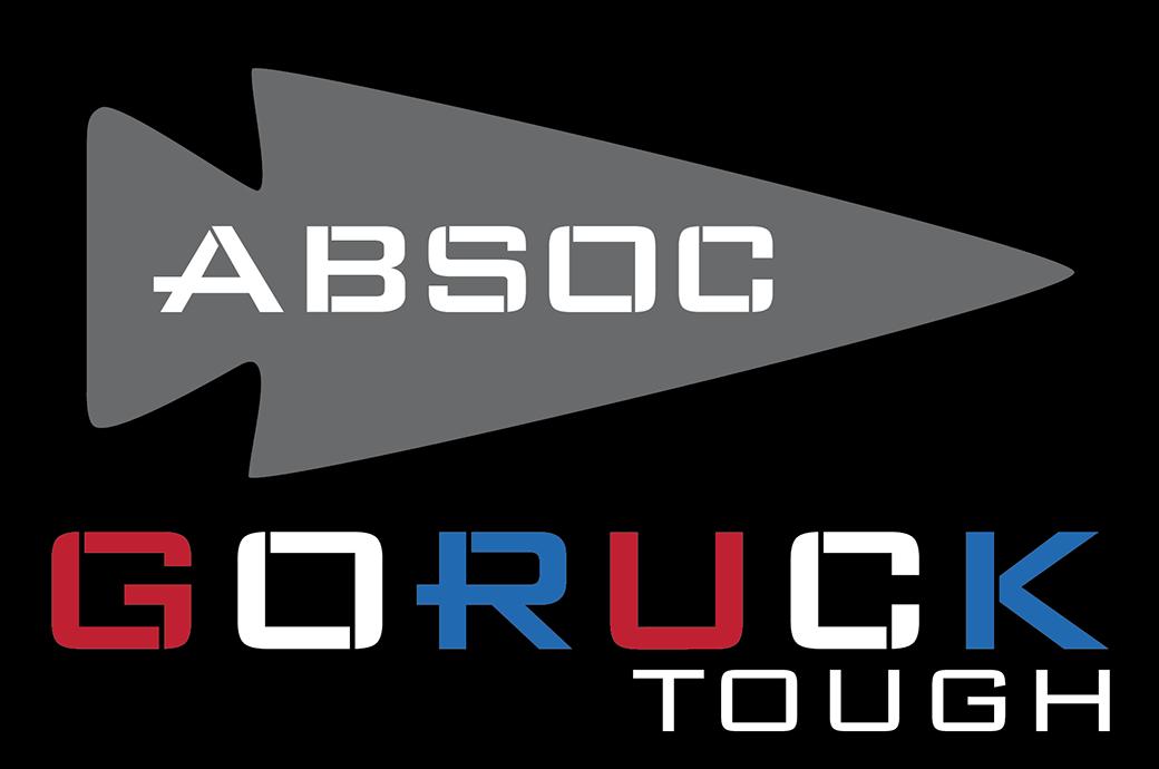 GORUCK ABSOC Patch