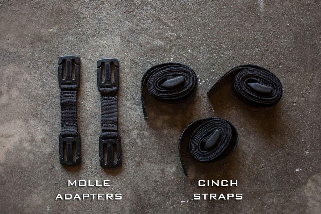 Cinch Straps Gear