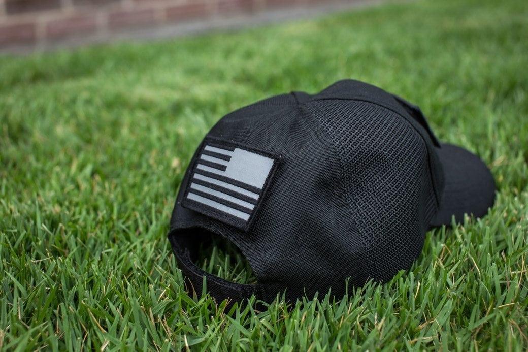 GORUCK Double Loop Tac Hat Back Side