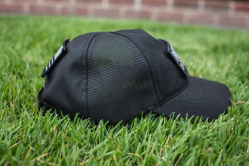 GORUCK Double Loop Tac Hat Side
