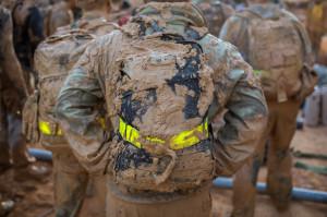 GORUCK PT Belt Mud