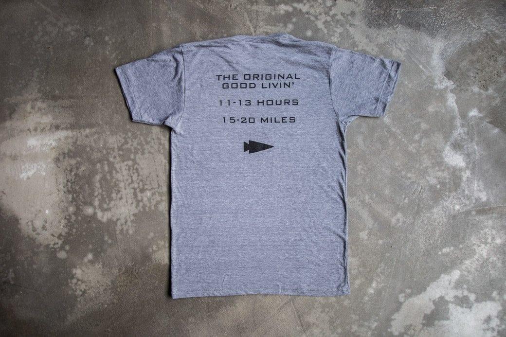 goruck challenge shirt
