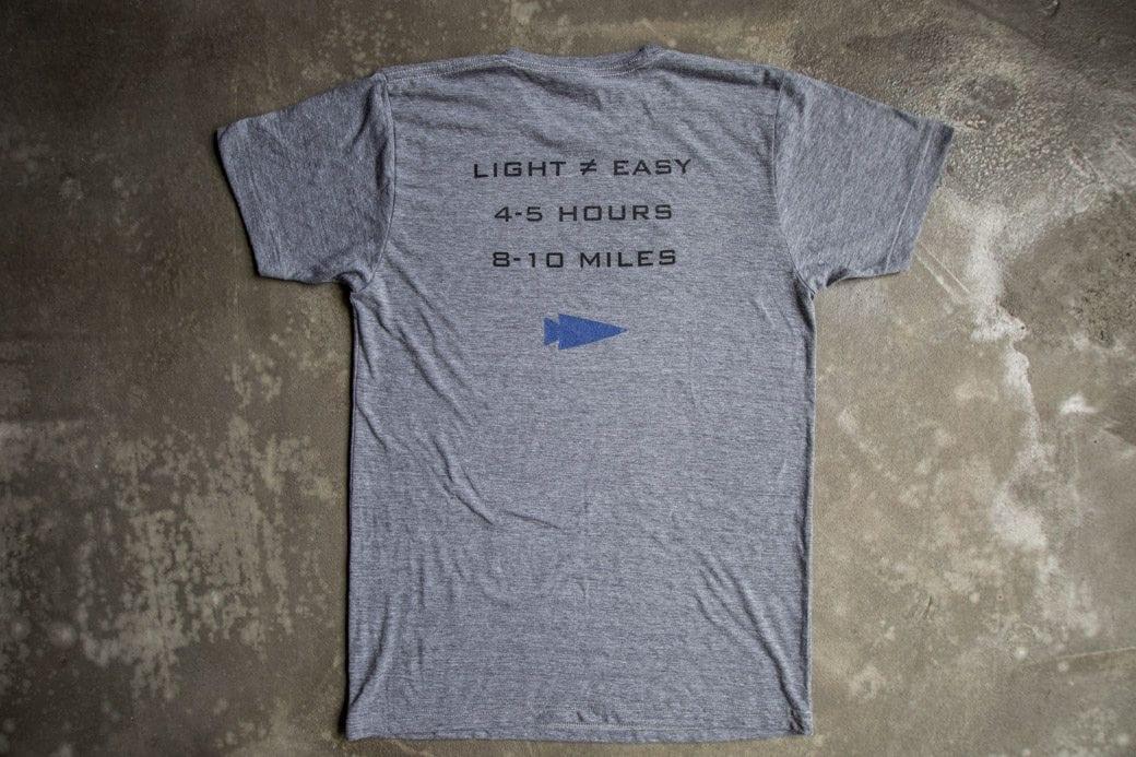 goruck light shirt