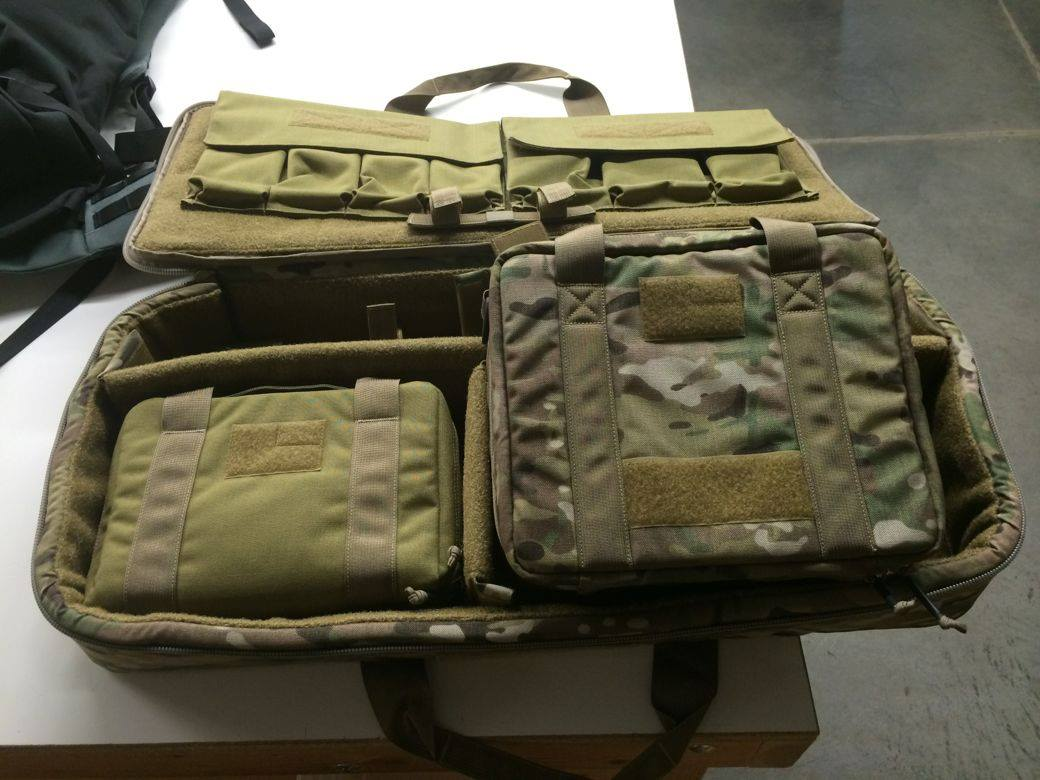 GORUCK Firearms Gear